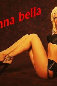 INTERVISTA A : SUSANNA BELLA