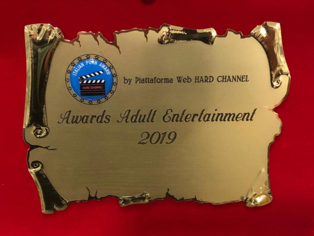 AWARDS 2019 Clicca Qui x Votare i Candidati