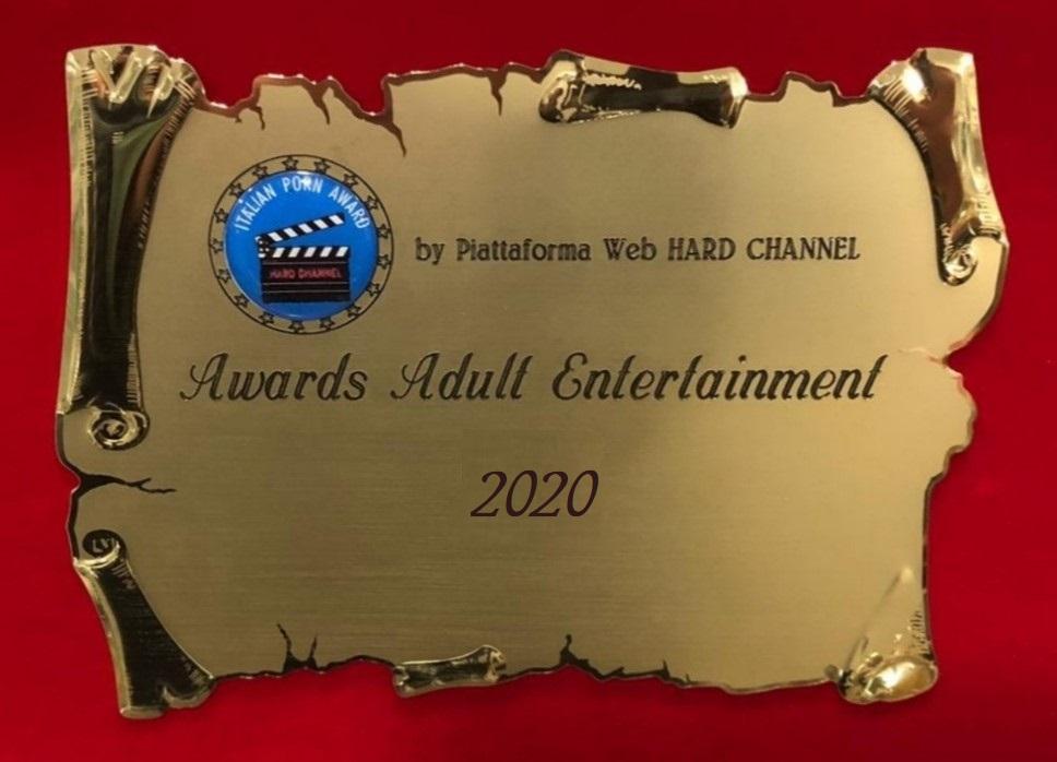 AWARDS 2020 Clicca Qui x Votare i Candidati
