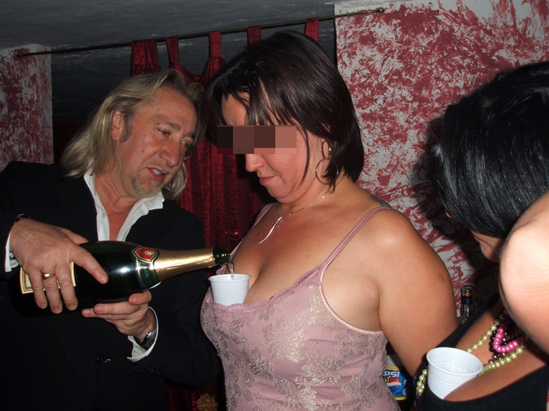 Andrea dipre drinks the piss of mistress tangent - 1 part 3